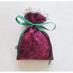 Lavendelsäckchen einfach